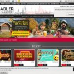 Adler Casino My Account