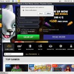 Amocasino Pay By Mobile Bill