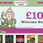 Aunty Acid Casino Dot Pay