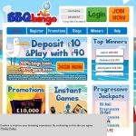 Bbqbingo Casino Games