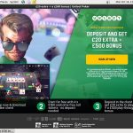 Become Unibet Vip