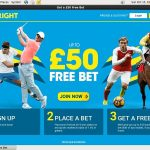 Bet Bright With Gift Card