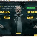 Bethard Casino Login