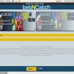 Betncatch No Deposit Codes