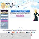 Bingo Jetset Webmoney
