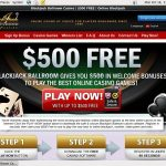 Blackjack Ballroom Casino Sites