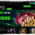 Cashpotcasino Mobile Android