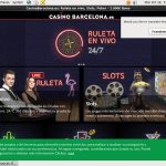 Casino Barcelona Coupons