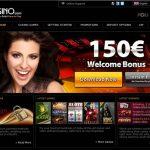 Casino.com My Account