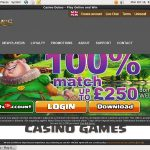 Casinodukes New Player Bonus