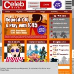 Celebbingo Betting