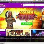 Cheekyriches Online Casino Games