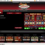Classicjackpot Deposit Play With