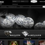 Diamond Club Baccarat Bonus