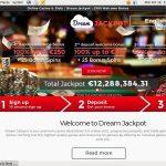 Dreamjackpot Deposit Fees