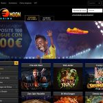 Euro Moon Casino Highstakes