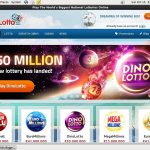 Eurolotto New Player Bonus