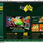 Fairgocasino Bonus Offers