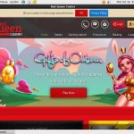 Get Red Queen Casino Bonus