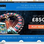 Go Win Casino Sign Up Free