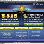 Join Lionslots Promotion