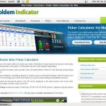 Live Roulette IHoldem Indicator
