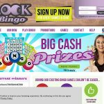 Lookbingo Sign Up Bonuses
