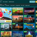 Luckland Live Casino Uk