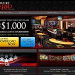 Lucky Red Casino Maximum Bet