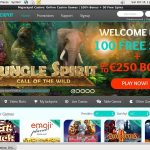 Myjackpotcasino How To Sign Up