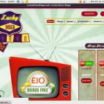 Offers Luckydinerbingo