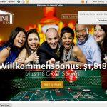 Omni Casino Bonus Promo