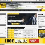 Open Interwetten Account