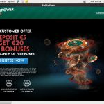 Paddy Power Poker Deposit Money