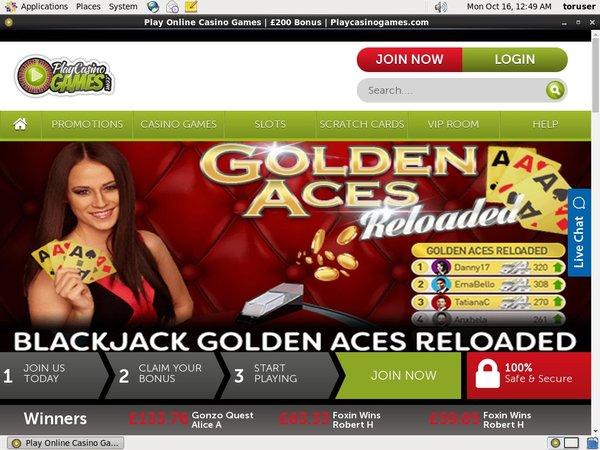 Play Casino Microgaming