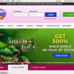 Play2win Bingo 無料