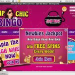Rap Chic Bingo Download