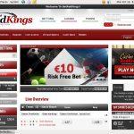 Redkings No Deposit Casino