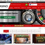 Scasino Sign Up Bonus