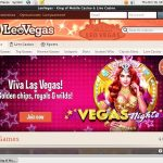 Setup Leo Vegas Account