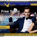 Sign Up For Grand Eagle