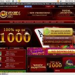 Silver Sands Casino Open Account