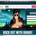 Singbingo Vip Program