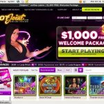 Slot Joint Pay By Mobile