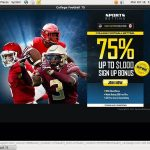 Sportsbetting Join Up Bonus
