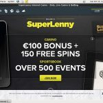 Superlenny Vip Account