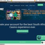 Thunderbolt Casino How To Sign Up