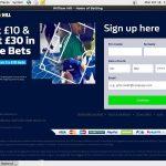 Williamhill Bet Online