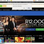 Yebo Casino Video Slots
