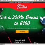 32 Red Casino Bonus Uk
